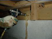 木材内部処理